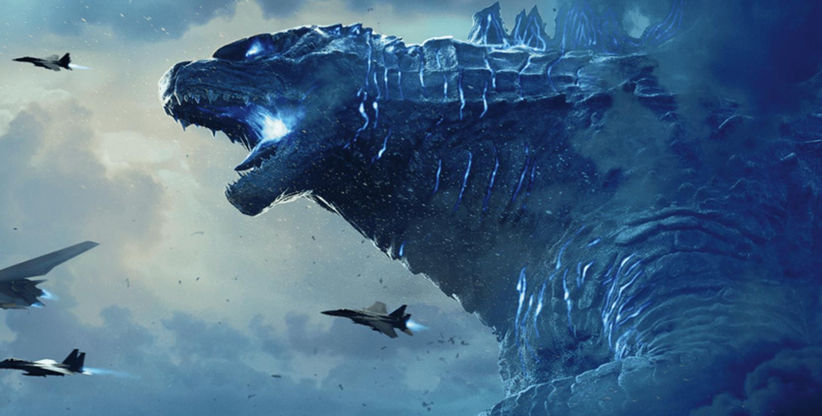 História e origem do lendário Godzilla